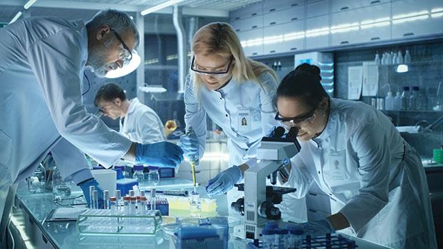 """Mar18 LS Future 640x360 - Guérir le cancer """"n'est pas un objectif réaliste"""", les médecins se concentrent sur la gestion au lieu de guérir la maladie"""